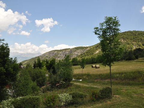Camping La Pierre de L'Aigle  - Camping Alpes-de-Haute-Provence - Image N°13