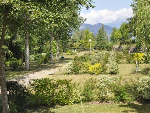 Camping La Pierre de L'Aigle  - Camping Alpes-de-Haute-Provence - Image N°11