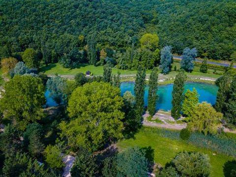Camping La Grande Prade - Camping Dordogne - Image N°10