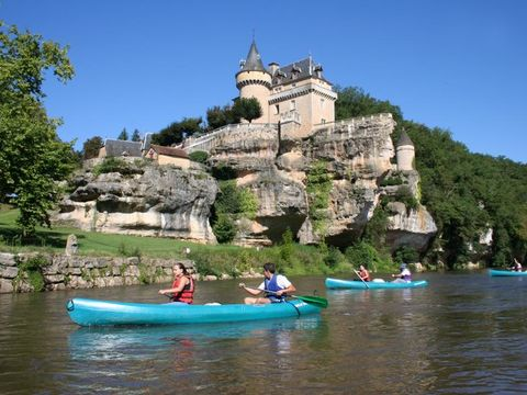 Camping La Grande Prade - Camping Dordogne - Image N°11
