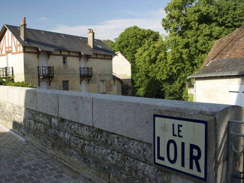 Camping Du Vieux Moulin - Camping Sarthe - Image N°9
