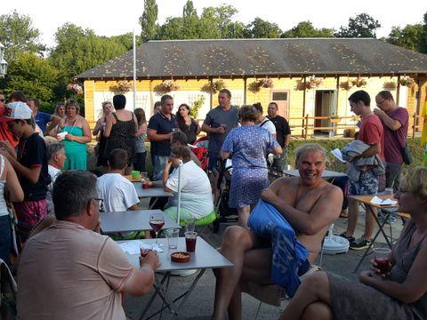 Camping Du Vieux Moulin - Camping Sarthe - Image N°3