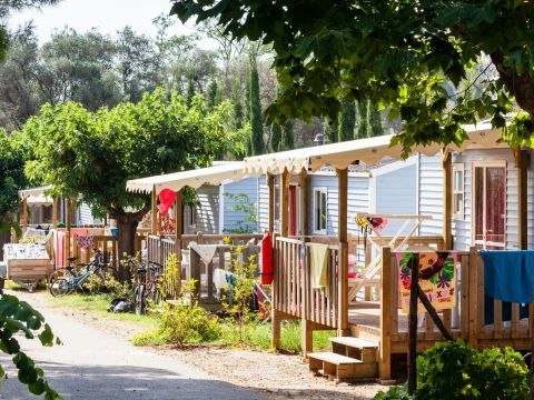 Camping La Baie des Anges - Camping Bouches-du-Rhone - Image N°31