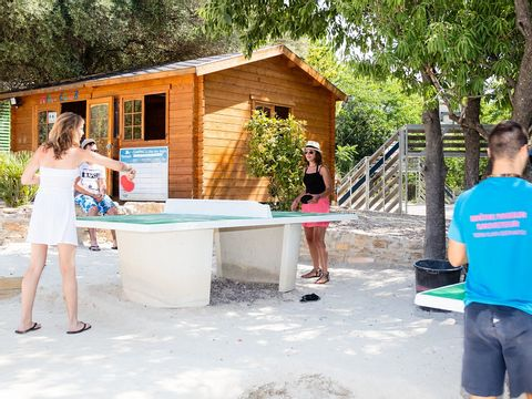 Camping La Baie des Anges - Camping Bouches-du-Rhone - Image N°16
