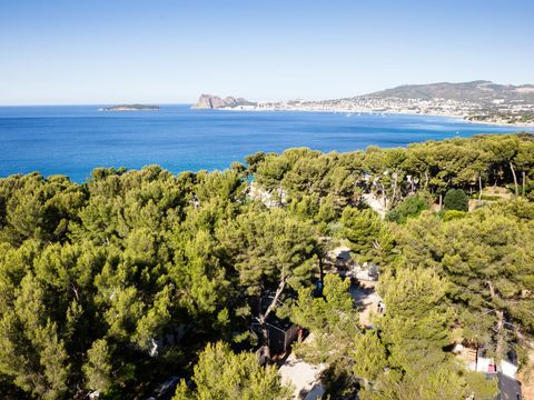 Camping La Baie des Anges - Camping Bouches-du-Rhone - Image N°24