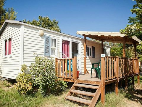 Camping La Baie des Anges - Camping Bouches-du-Rhone - Image N°32