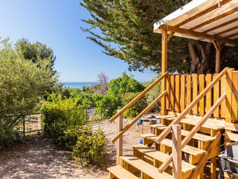 Camping La Baie des Anges - Camping Bouches-du-Rhone - Image N°35