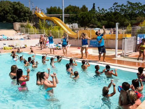Camping La Baie des Anges - Camping Bouches-du-Rhone - Image N°4