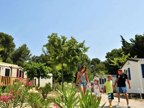 Camping La Baie des Anges - Camping Bouches-du-Rhone - Image N°29