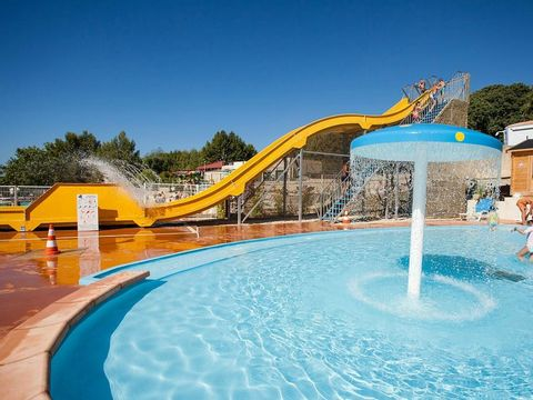 Camping La Baie des Anges - Camping Bouches-du-Rhone - Image N°8