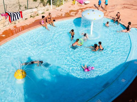 Camping La Baie des Anges - Camping Bouches-du-Rhone - Image N°11