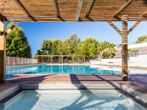 Camping La Baie des Anges - Camping Bouches-du-Rhone - Image N°6