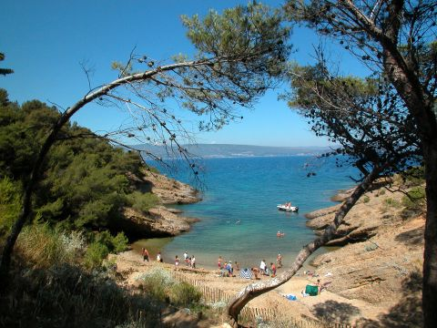 Camping La Baie des Anges - Camping Bouches-du-Rhone - Image N°23