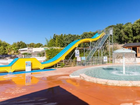 Camping La Baie des Anges - Camping Bouches-du-Rhone - Image N°7