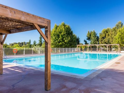 Camping La Baie des Anges - Camping Bouches-du-Rhone - Image N°5