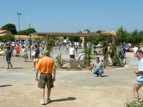 Camping Le Bosquet - Camping Vendée - Image N°12
