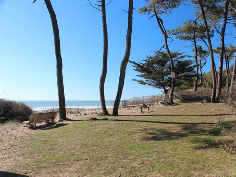 Camping Le Bosquet - Camping Vendée - Image N°5