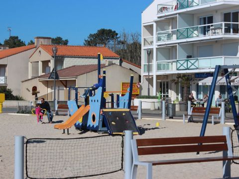 Camping Le Bosquet - Camping Vendée - Image N°8