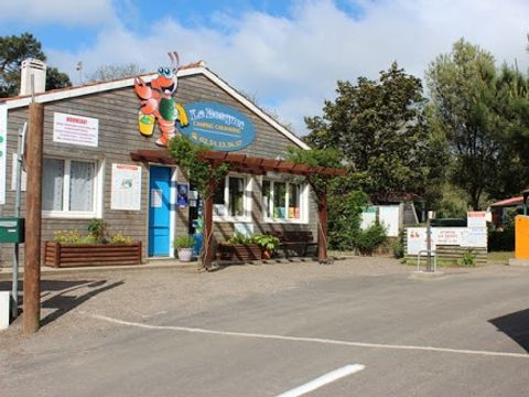 Camping Le Bosquet - Camping Vendée - Image N°2