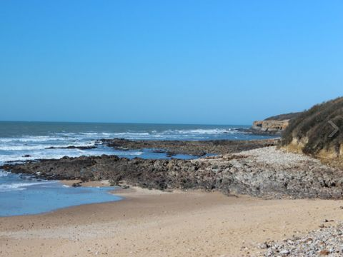 Camping Le Bosquet - Camping Vendée - Image N°4