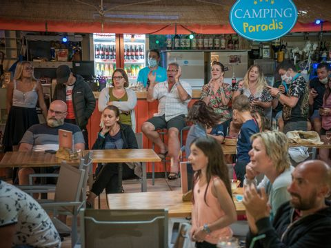 La Pomme de Pin - Camping Paradis - Camping Vendée - Image N°15