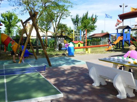 Camping Parco Capraro - Camping Venise - Image N°19