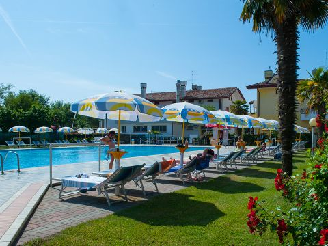 Camping Parco Capraro - Camping Venise - Image N°3