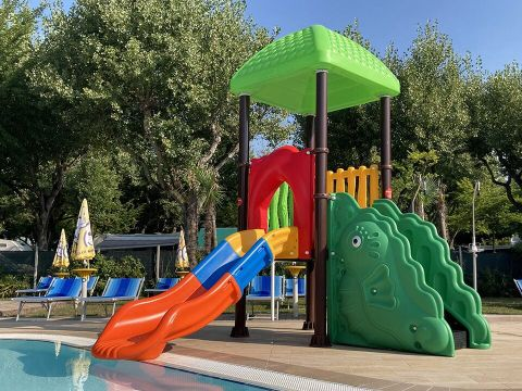 Camping Parco Capraro - Camping Venise - Image N°9
