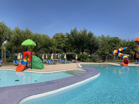 Camping Parco Capraro - Camping Venise - Image N°8