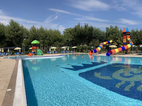 Camping Parco Capraro - Camping Venise - Image N°2