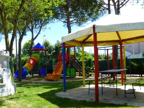 Camping Parco Capraro - Camping Venise - Image N°21