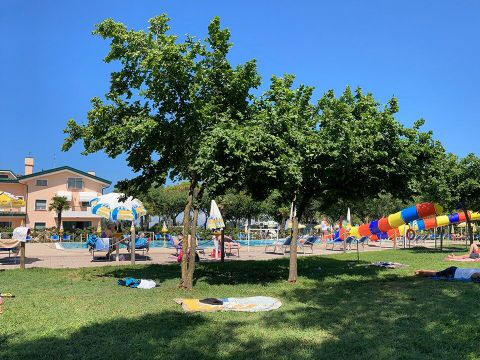 Camping Parco Capraro - Camping Venise - Image N°7
