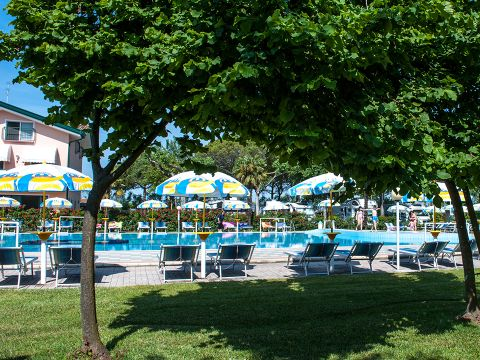 Camping Parco Capraro - Camping Venise - Image N°5