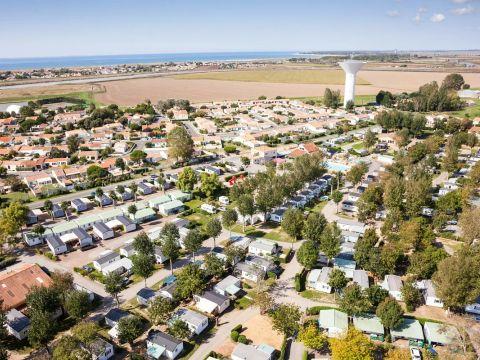Camping Bel Air   - Camping Vendée - Image N°2