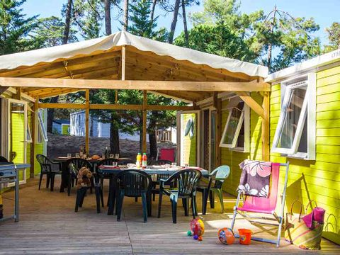 Camping Bel Air   - Camping Vendée - Image N°39
