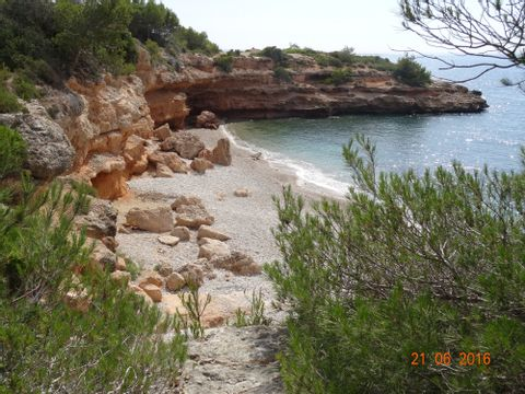 Camping Ametlla  - Camping Tarragone - Image N°25