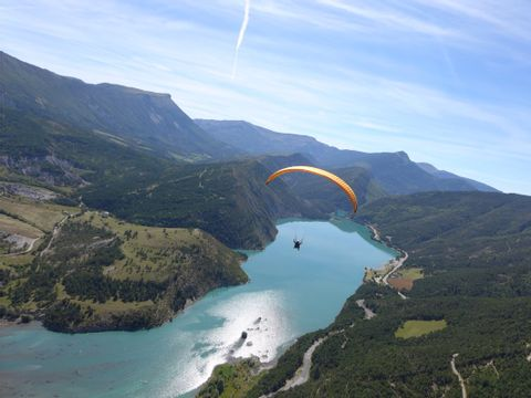 Alpes-de-Haute-Provence  Camping RCN Les Collines de Castellane - Camping Alpes-de-Haute-Provence - Afbeelding N°11