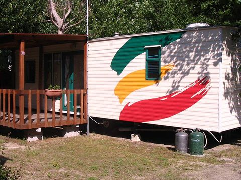 Camping Le Marais Neuf - Camping Vendée - Image N°20