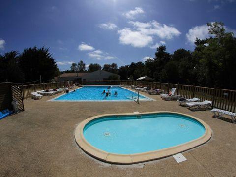 Ternélia La Caillebotière - Camping Vendée - Image N°2