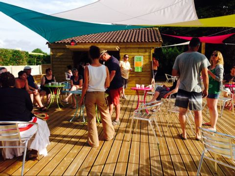 Ternélia La Caillebotière - Camping Vendée - Image N°3