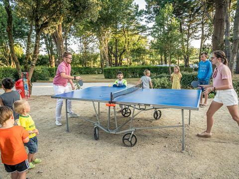 Camping Les Ajoncs d'Or - Camping Loire-Atlantique - Image N°9