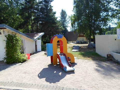 Camping Les Pinasses - Camping Vosges - Image N°7