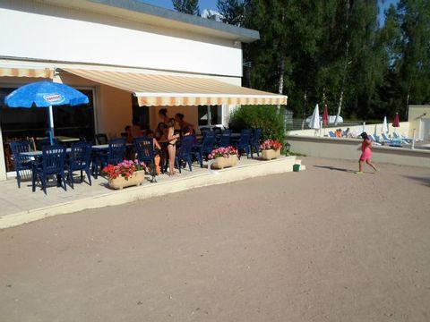 Camping Les Pinasses - Camping Vosges - Image N°11