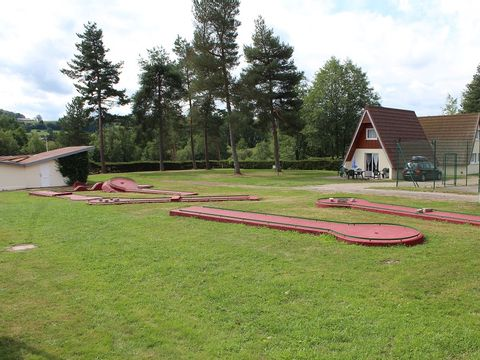 Camping Les Pinasses - Camping Vosges - Image N°8