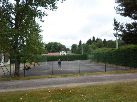 Camping Les Pinasses - Camping Vosges - Image N°9