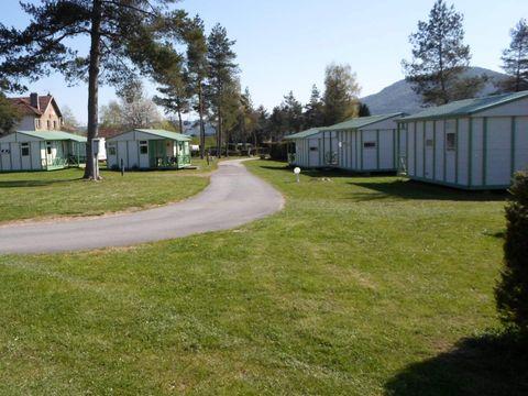 Vogezen  Camping Les Pinasses - Camping Vogezen - Afbeelding N°6