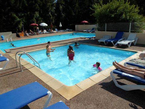 Camping Les Pinasses - Camping Vosges - Image N°3