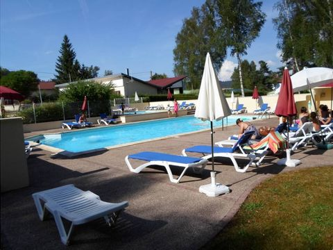 Camping Les Pinasses - Camping Vosges - Image N°4