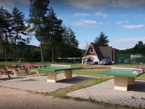 Camping Les Pinasses - Camping Vosges - Image N°9