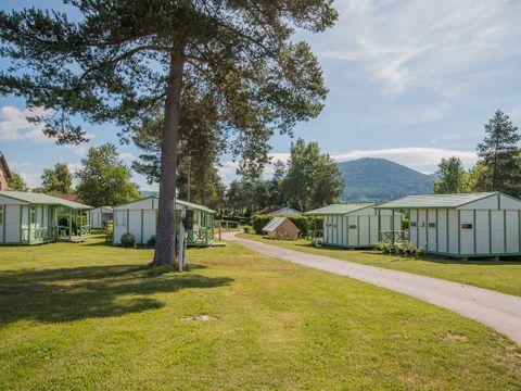 Camping Les Pinasses - Camping Vosges - Image N°17